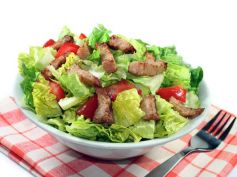In Salads