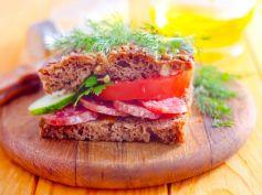 In Sandwich