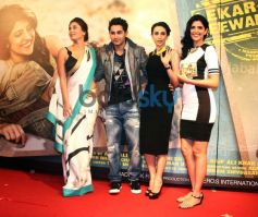 Kareena Kapoor stuns at Lekar Hum Deewana Dil Music Launch