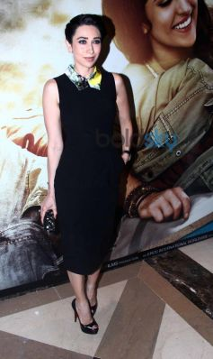 Karishma Kapoor stuns at Lekar Hum Deewana Dil Music Launch