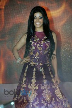 Koena Mitra stuns in Rohit Verma Collection