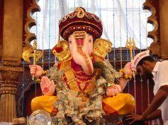 Legend Of Sankashti Chaturthi