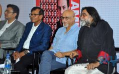 Pradeep Chandra Book Launch Event