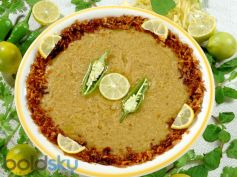Ramzan Special Mutton Haleem Recipe