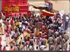 Rath Yatra 2014 Live Updates