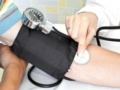 Regulated Blood Pressure