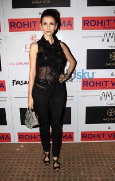Rohit Verma Collection Showacse