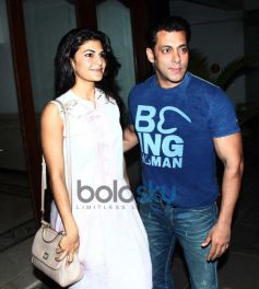 Salman Khan at Siddarth Malhotra's Party