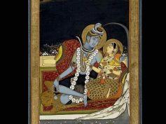 Shakti & Shiva