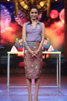 Shraddha Kapoor on EKLKBK stage