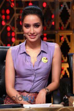 Shraddha Kapoor on EKLKBK