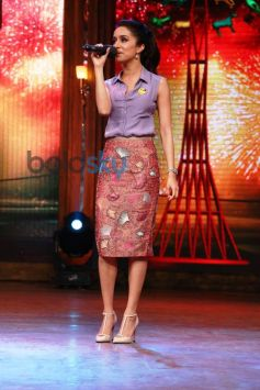 Shraddha Kapoor on EKLKBK