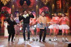 Shraddha Kapoor and Sidharth Malhotra on EKLKBK