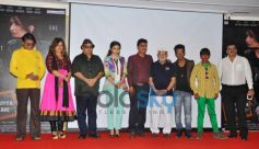 Soha Ali Khan and Celebs at Chaarfutiya Chhokare Film Promotion