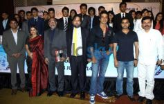 Sonu Sood launched Viva 6 at VHMUN 4