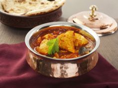 Spicy Chicken Handi Recipe With Video