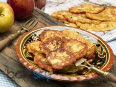 Stuffed Potato Pancake Recipe For Kids