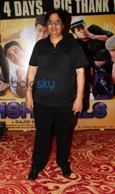 Success Party of Humshakals at Sofitel Hotel BKC