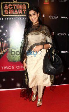 Success Party of Tisca Chopra Book