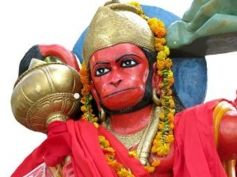 The Significance Of Hanuman Chalisa