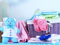 Ways To Re-use Old Baby Clothes