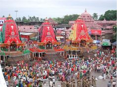 What Is So Special About Rath Yatra?