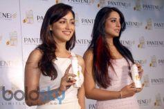 Yami Gautam and Mahi Gill stuns at Pentene Event