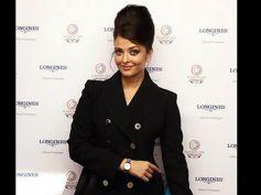 Aishwarya Rai stuns at Commonwealth Games