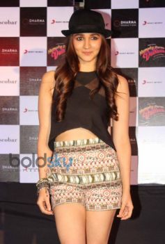 Alia Bhatt stuns during Film Promotion
