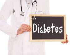 Being Diabetic