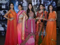 Bridal Fashion Show in Hyderabad