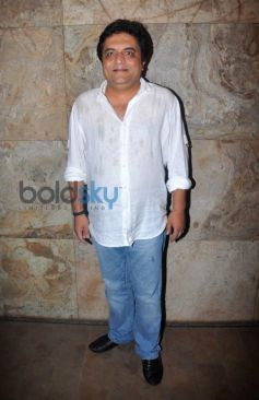 Celebs at special screening of Bobby Jasoos