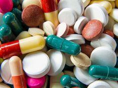 Certain Drugs