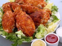 Chinese Stir Fried Chicken Legs