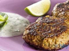 Crispy Fish Kebab Recipe For Ramzan