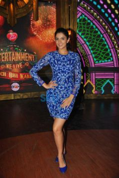 Deeksha Seth stuns during Promotion