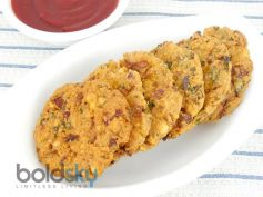 Delicious Bengali Snack Recipe