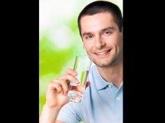 Drink Warm Water
