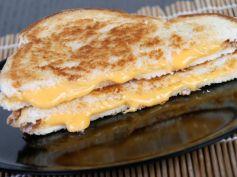 Egg Salami Sandwich