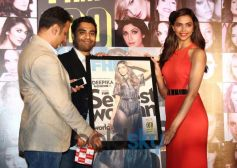 FHM 100 Sexiest Women in the World 2014 Party