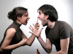 Get Into Arguments