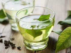 Ginger & Tulsi Tea