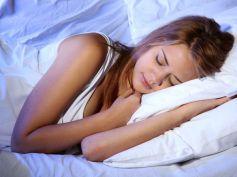 Helps You Sleep