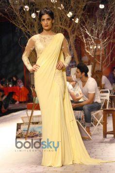 ICW 2014 Monisha Jaising show