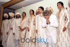 ICW 2014 Rohit Bal Preview
