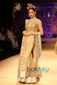ICW 2014 Sulakshana Couture