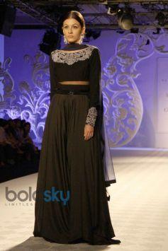 ICW 2014 Varun Bahl Show