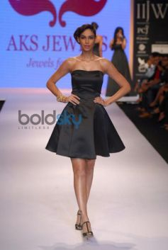 IIJW 2014 Day 2 Aks Jewels Show