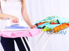 Ironing Your Clothes