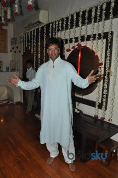 Jaaved Jaffrey  Eid Bash